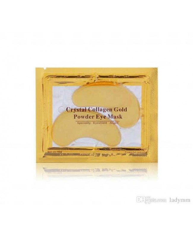 Eye Patches with collagen
