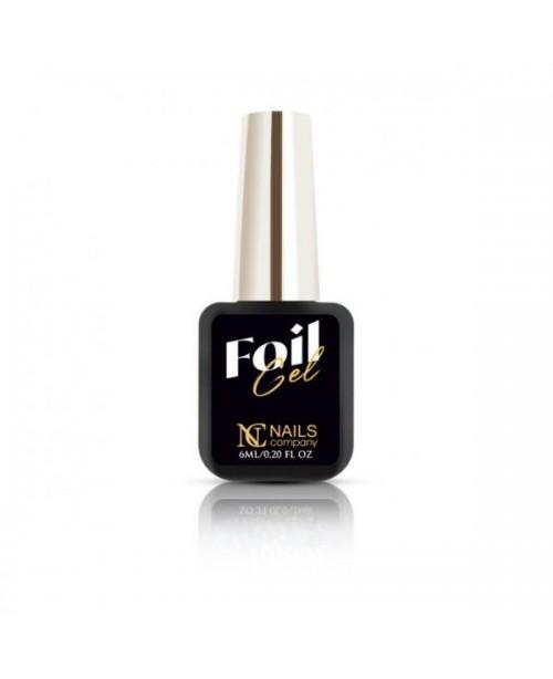 NC Nails Foil Gel 6ml