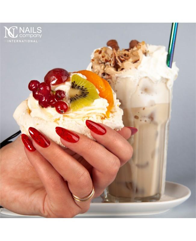 Nc Nails Ημιμόνιμα Χρώματα Freddo 6ml