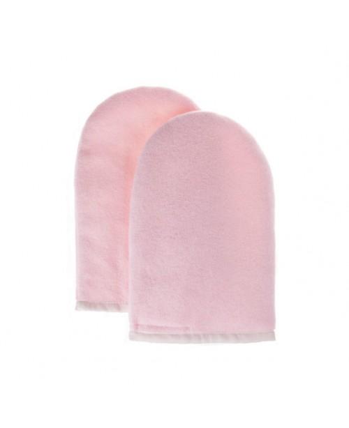 NC Nails Γάντια Manicure για Θεραπε...