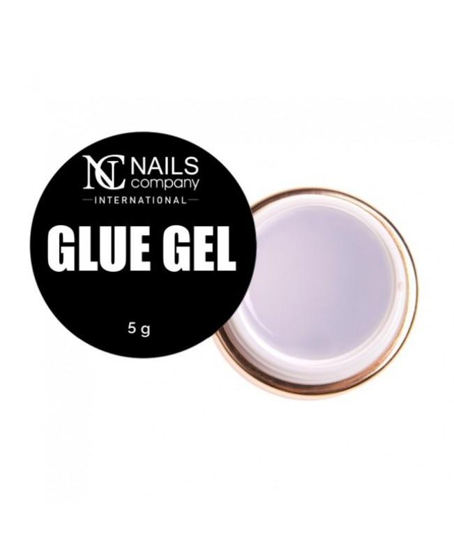 Nc Nails Glue Gel 5gr