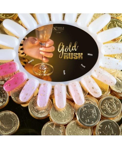 Nc Nails Ημιμόνιμα Χρώματα Gold Ru...