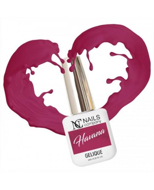 Nc Nails Ημιμόνιμα Χρώματα Havana ...