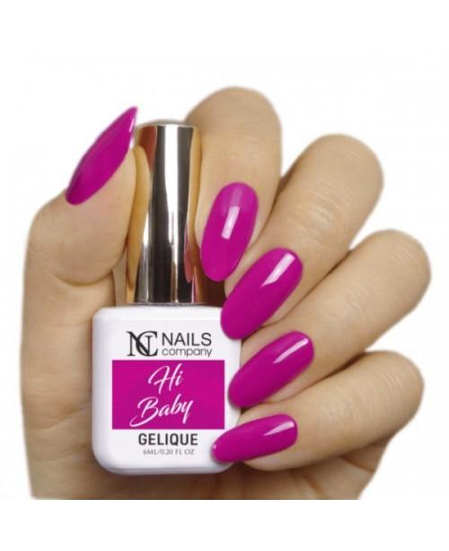 Nc Nails Ημιμόνιμα Χρώματα Hi Baby...