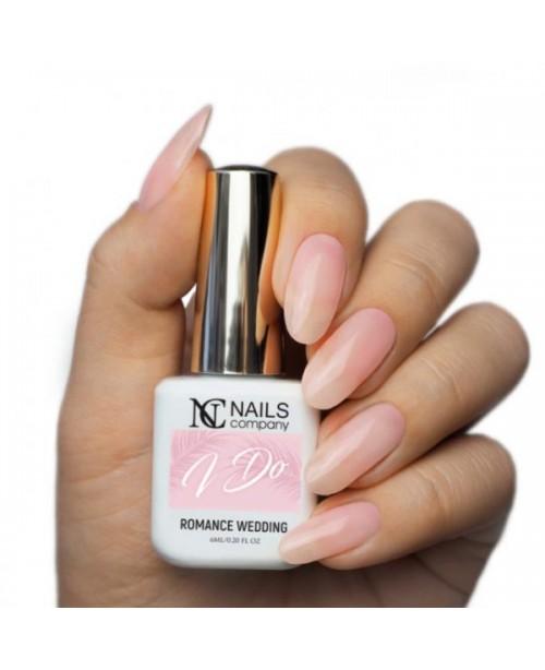 Nc Nails Ημιμόνιμα Χρώματα I Do 6m...