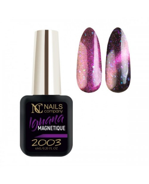 Nc Nails Ημιμόνιμα Μαγνητικά Χ�...