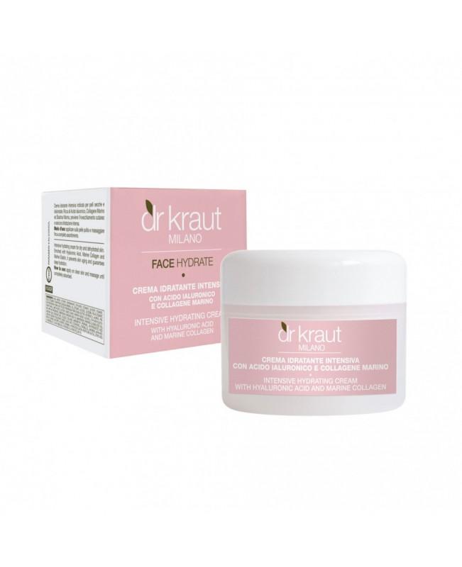 Dr Kraut Milano Intensive Hydrating Cream 50ml
