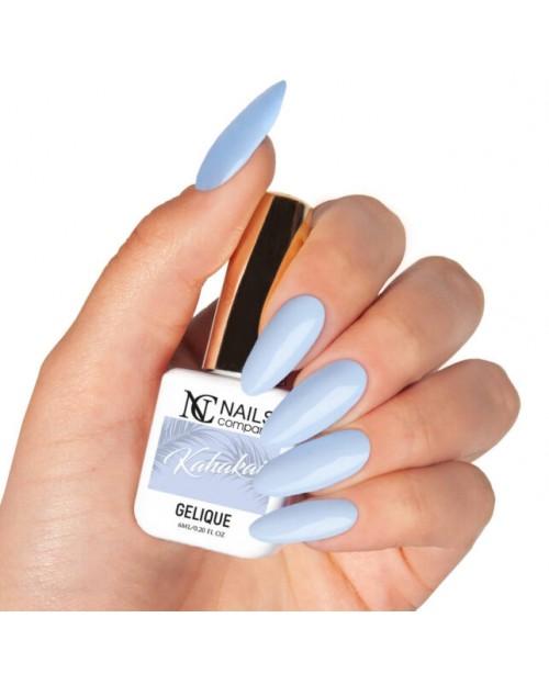 Nc Nails Ημιμόνιμα Χρώματα Kahakai...