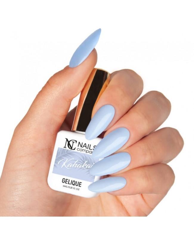 Nc Nails Ημιμόνιμα Χρώματα Kahakai 6ml