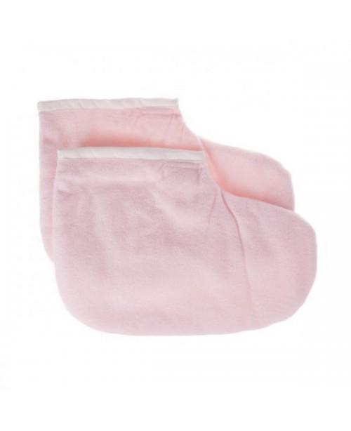 NC Nails Κάλτσες Pedicure για Θεραπ...