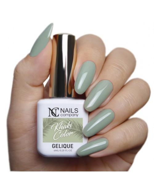 Nc Nails Ημιμόνιμα Χρώματα Khaki C...
