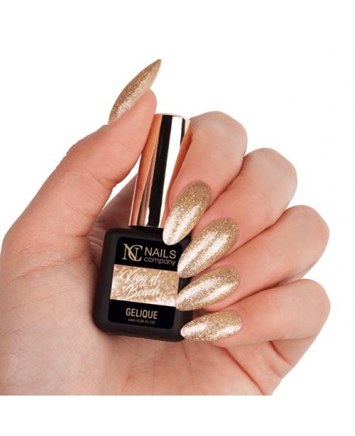 Nc Nails Ημιμόνιμα Χρώματα King of...