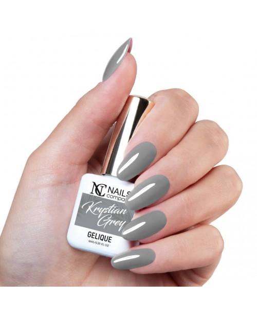 Nc Nails Ημιμόνιμα Χρώματα Krystia...