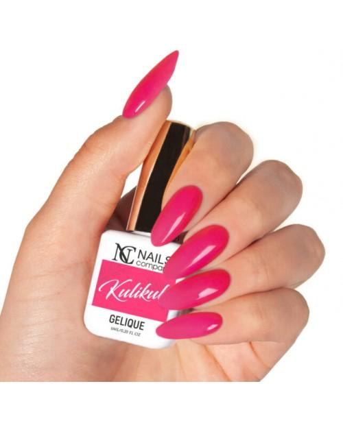 Nc Nails Ημιμόνιμα Χρώματα Kulikul...