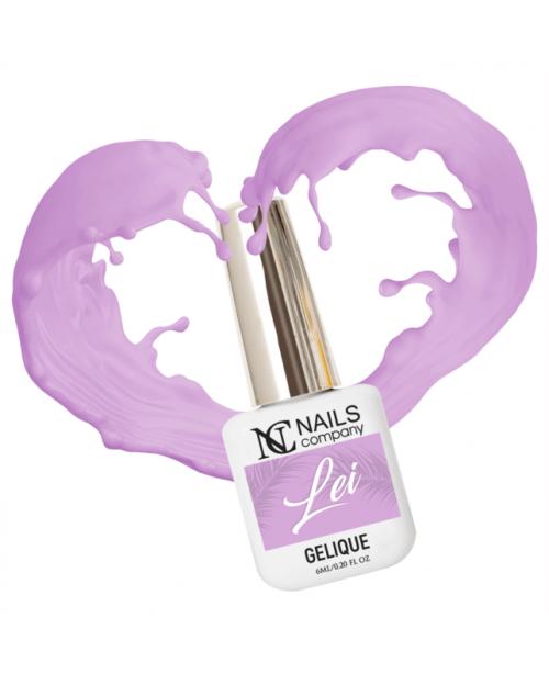 Nc Nails Ημιμόνιμα Χρώματα Lei 6ml