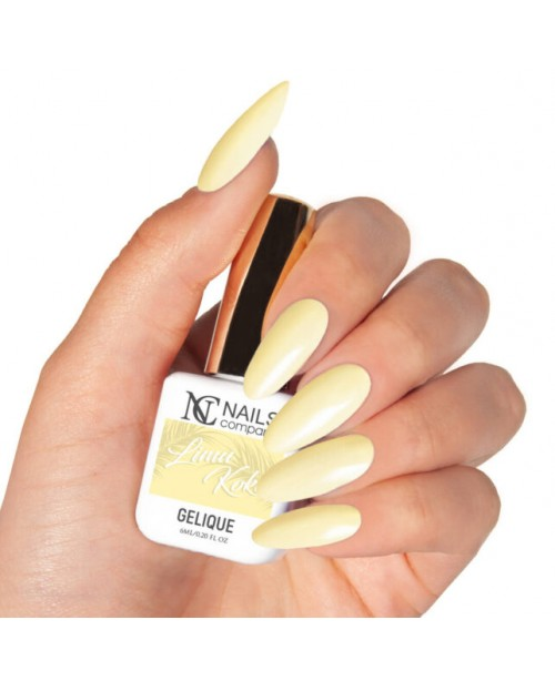 Nc Nails Ημιμόνιμα Χρώματα Limu Ko...