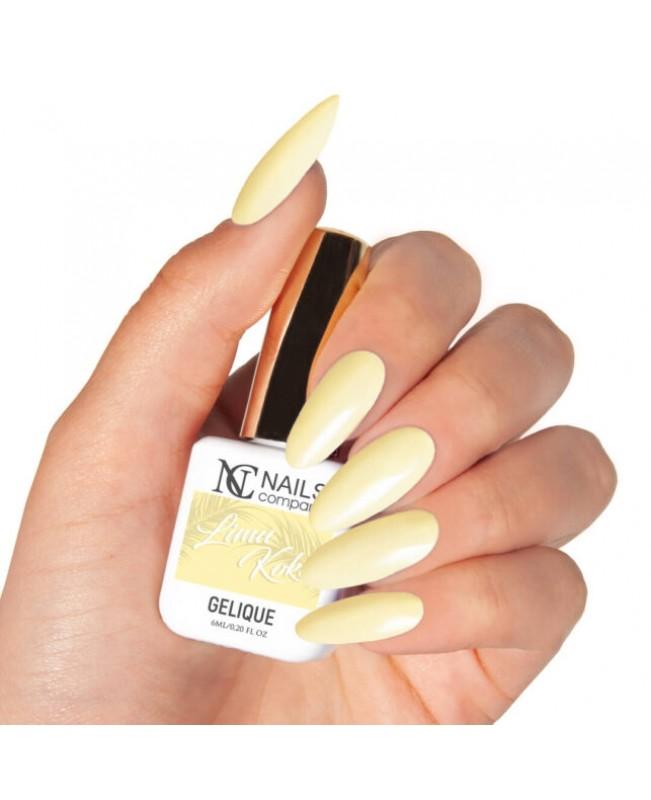 Nc Nails Ημιμόνιμα Χρώματα Limu Koko 6ml