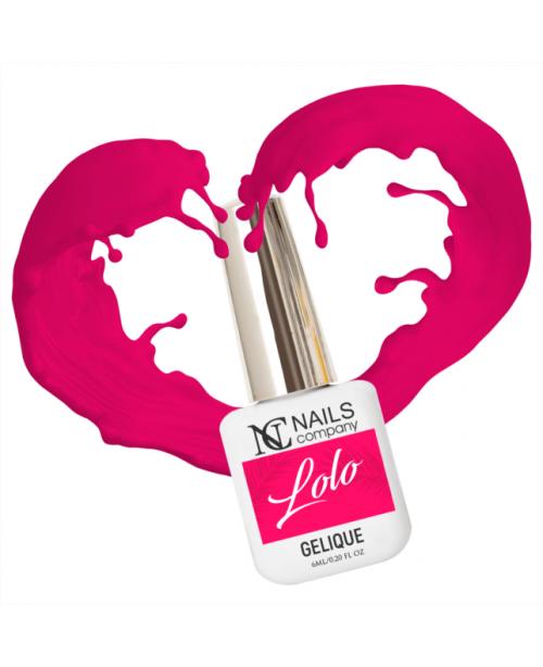 Nc Nails Ημιμόνιμα Χρώματα Lolo 6m...