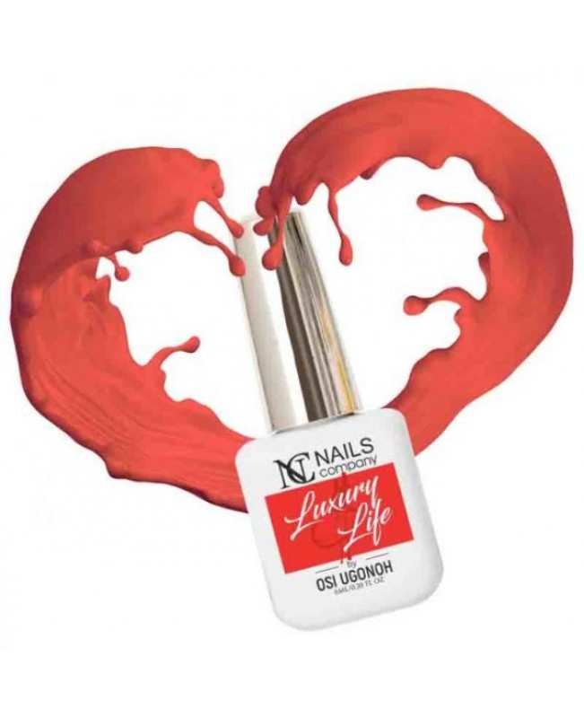 Nc Nails Ημιμόνιμα Χρώματα Luxury Life 6ml
