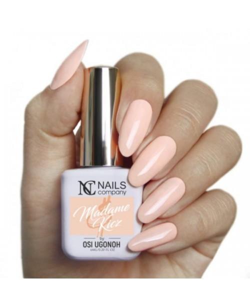 Nc Nails Ημιμόνιμα Χρώματα Madame ...