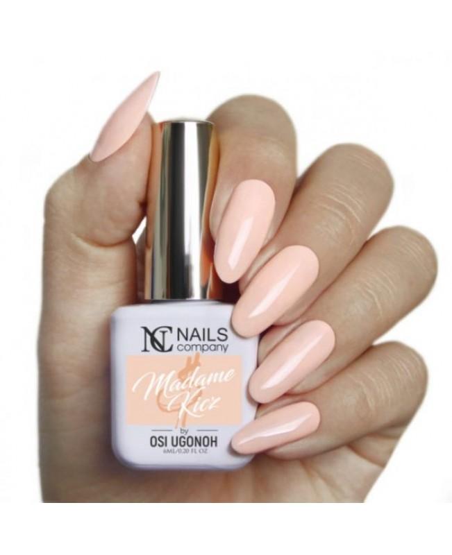 Nc Nails Ημιμόνιμα Χρώματα Madame Kicz 6ml