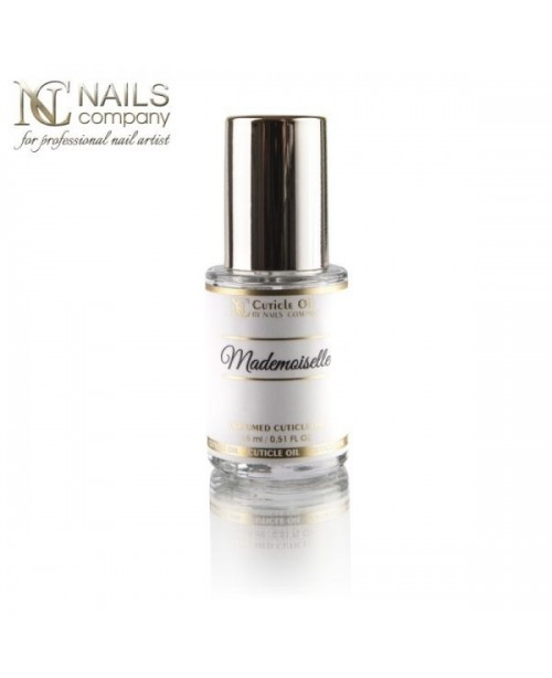 NC Nails Mademoiselle Cuticle Oil 15ml