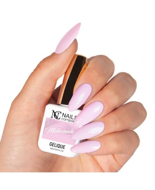 Nc Nails Ημιμόνιμα Χρώματα Mahamah...