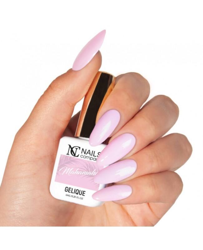 Nc Nails Ημιμόνιμα Χρώματα Mahamaha 6ml