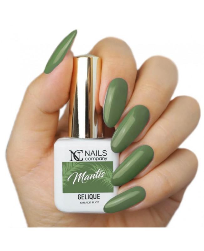 Nc Nails Ημιμόνιμα Χρώματα Mantis 6ml