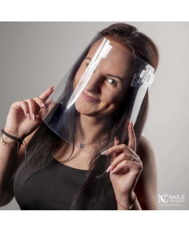 Nc Nails Προστατευτική Μάσκα Ιδανική και για το Πεντικιούρ