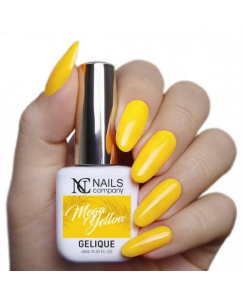 Nc Nails Ημιμόνιμα Χρώματα Mega Ye...