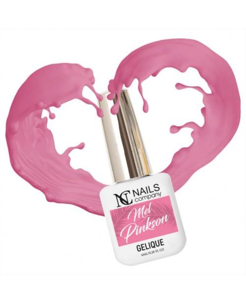 Nc Nails Ημιμόνιμα Χρώματα Mel Pin...