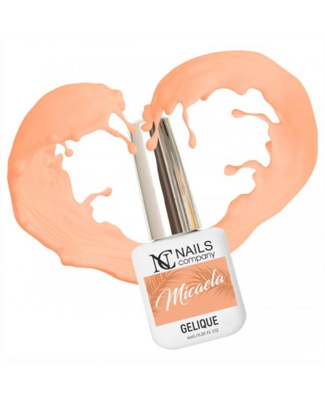 Nc Nails Ημιμόνιμα Χρώματα Micaela 6ml