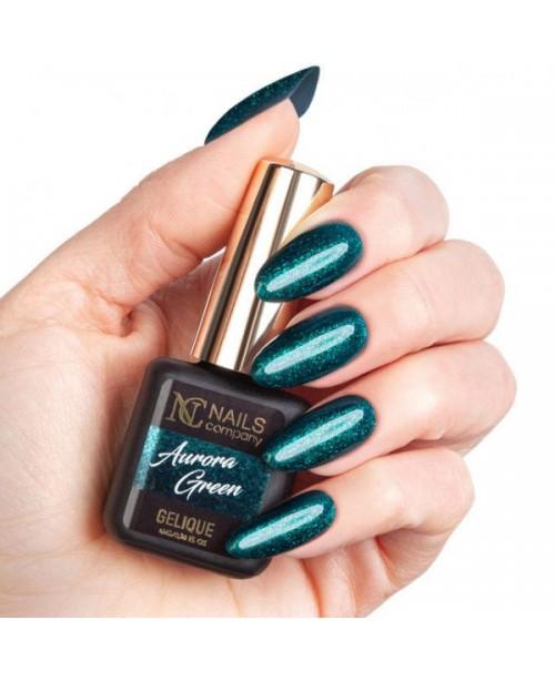 Nc Nails Ημιμόνιμα Χρώματα Aurora ...