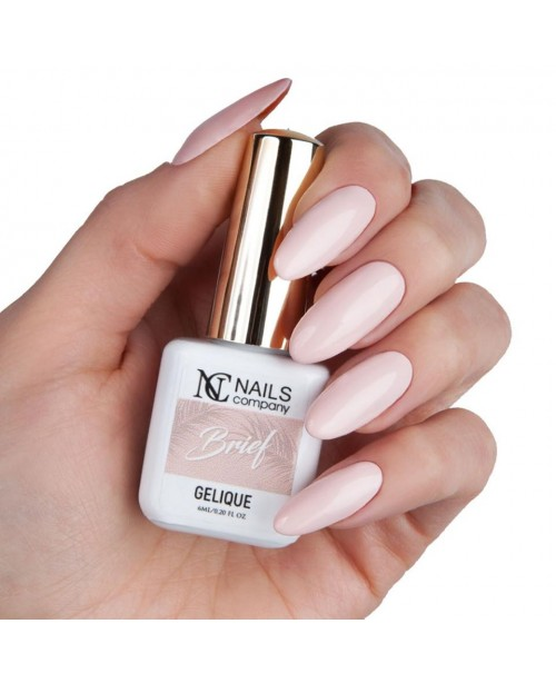 Nc Nails Ημιμόνιμα Χρώματα Brief 6...
