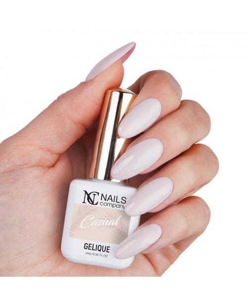 Nc Nails Ημιμόνιμα Χρώματα Casual ...
