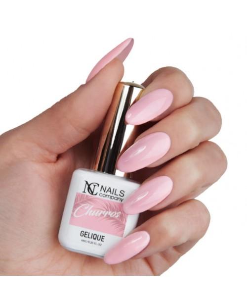 Nc Nails Ημιμόνιμα Χρώματα Churros...