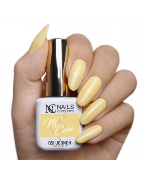 Nc Nails Ημιμόνιμα Χρώματα Nc Coin...