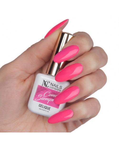 Nc Nails Ημιμόνιμα Χρώματα Como Si...