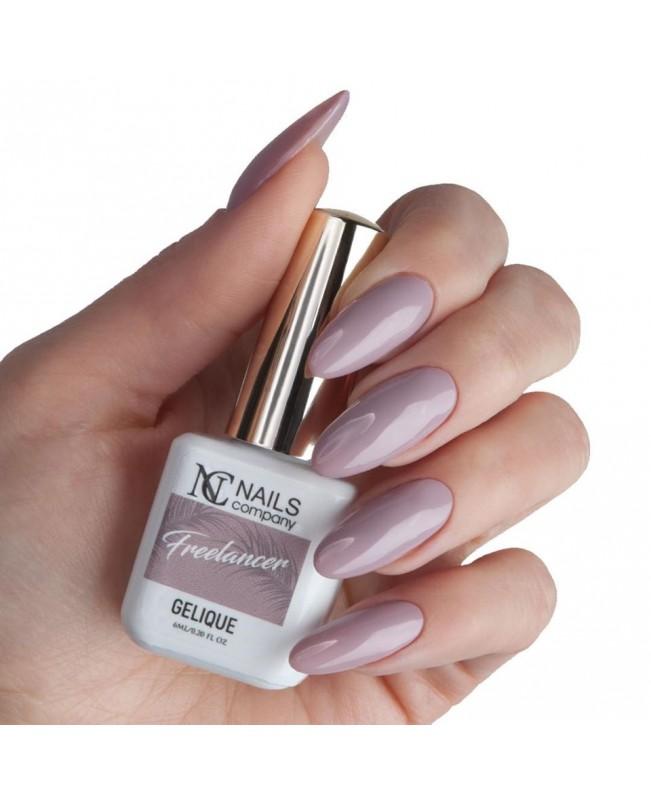 Nc Nails Ημιμόνιμα Χρώματα Freelancer 6ml