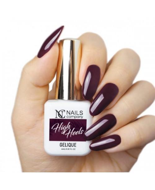 Nc Nails Ημιμόνιμα Χρώματα High He...