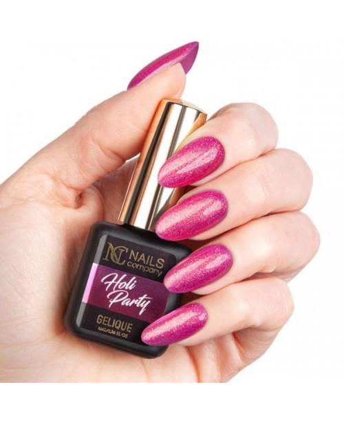 Nc Nails Ημιμόνιμα Χρώματα Holi Pa...
