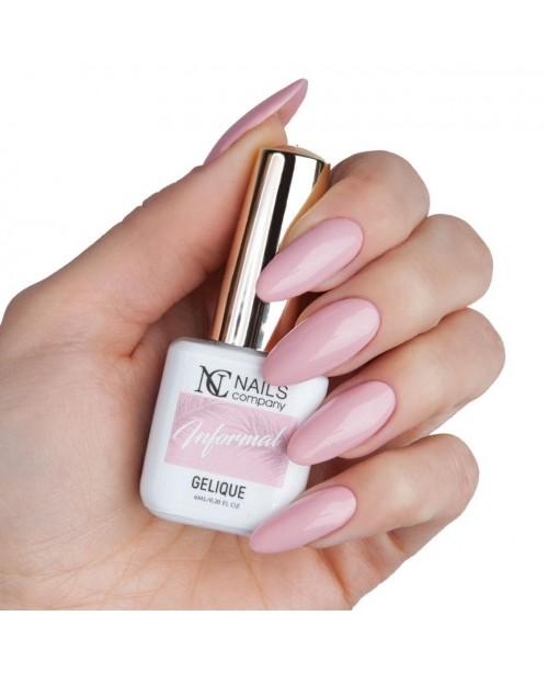 Nc Nails Ημιμόνιμα Χρώματα Informa...