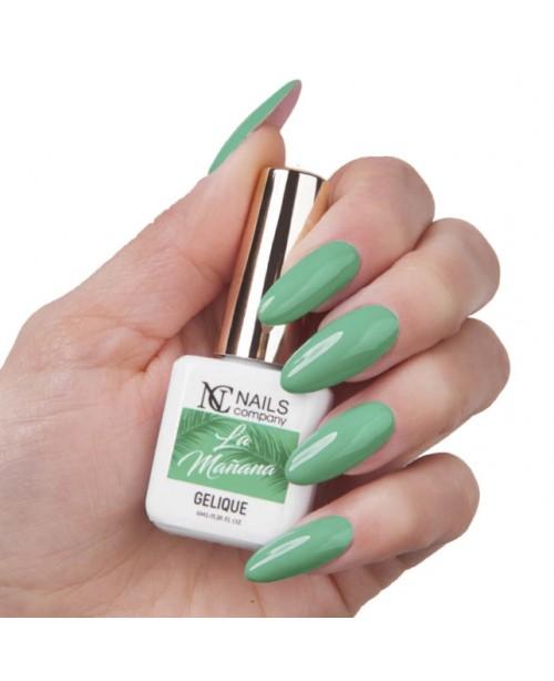 Nc Nails Ημιμόνιμα Χρώματα La Mana...