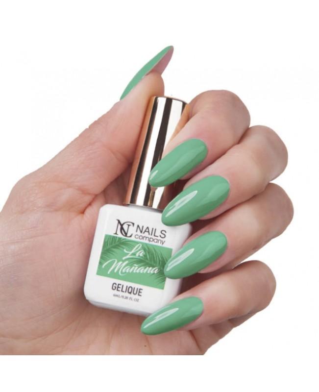 Nc Nails Ημιμόνιμα Χρώματα La Manana 6ml
