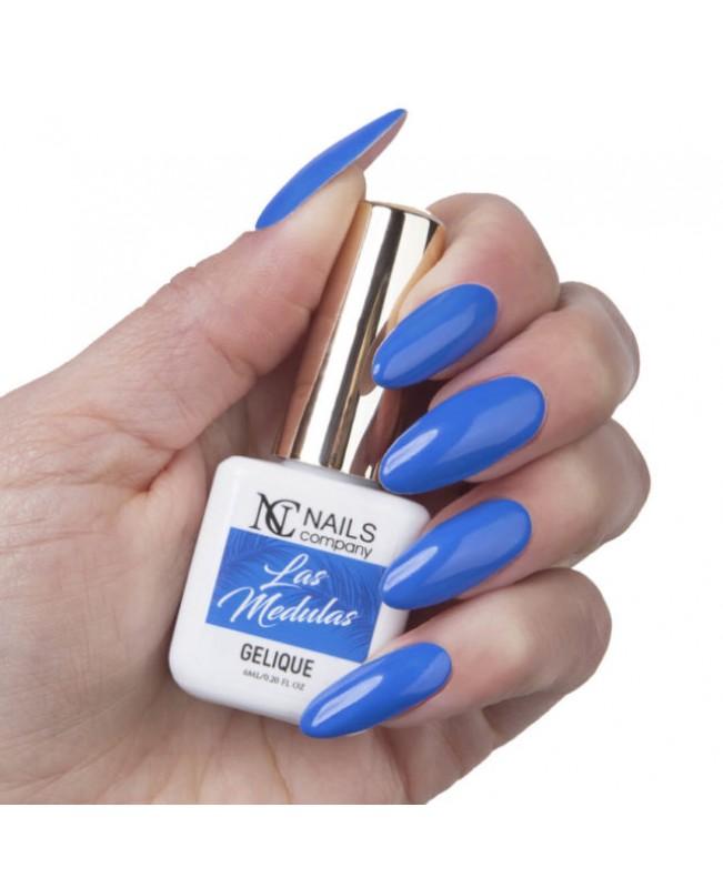 Nc Nails Ημιμόνιμα Χρώματα Las Medulas 6ml