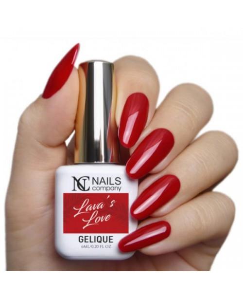 Nc Nails Ημιμόνιμα Χρώματα Lava's ...