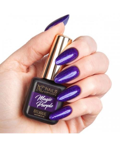 Nc Nails Ημιμόνιμα Χρώματα Magic P...