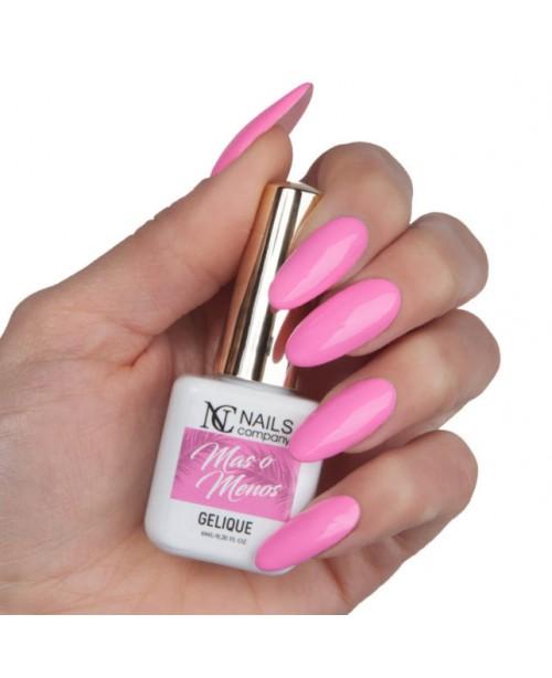 Nc Nails Ημιμόνιμα Χρώματα Mas o M...