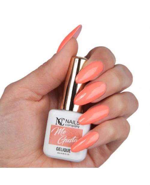 Nc Nails Ημιμόνιμα Χρώματα Me Gust...